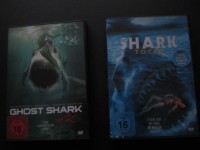 Ghost Shark uncut und Shark Total