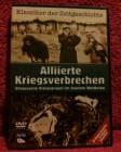 Alliierte Kriegsverbrechen Seltene Dokumentation! Dvd