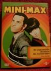 MINI-MAX erste Staffel DVD Box Schuber Kinowelt