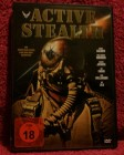 Active Stealth Dvd Daniel Baldwin/Hannes Jaenicke Uncut