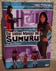 DVD - Die sieben Männer der Sumuru - Kl. HB