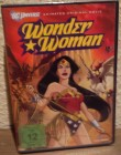 DVD - Wonder Woman (NEU)
