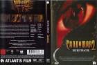 CANDYMAN 2 - DIE BLUTRACHE ***Uncut***Super Selten***DVD***