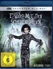 EDWARD MIT DEN SCHERENHÄNDEN Blu-ray- Johnny Depp Tim Burton