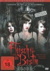 DVD Fleisch für die Bestie unrated  (Flesh for the Beast)