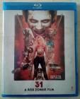 31 - A Rob Zombie Film Blu-ray Uncut