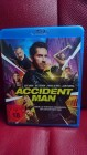 Accident Man - Scott Adkins - blu ray - UNCUT
