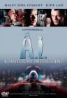 A.I. - Künstliche Intelligenz (2 DVDs) Gut