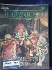 ELFQUEST No. 19 US WaRP Graphics 1st Print MINT bagged