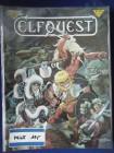 ELFQUEST No. 17 US WaRP Graphics 1st Print MINT bagged