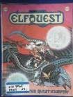 ELFQUEST No. 15 US WaRP Graphics 1st Print MINT bagged