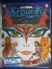 ELFQUEST No. 12 US WaRP Graphics 1st Print MINT bagged