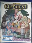 ELFQUEST No. 7 US WaRP Graphics 1st Print MINT bagged