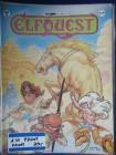 ELFQUEST No. 6 US WaRP Graphics 1st Print MINT bagged