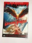 Killing Birds Red Edition Reloaded Nr. 49 Buchbox klein