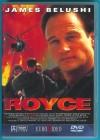 Royce DVD James Belushi, Miguel Ferrer Peter Boyle NEUWERTIG