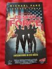 Desert Force - Nicht auf DVD erschienen - Lorenzo Lamas