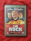 The Rock - Deluxe Edition - Sean Connery - Nicolas Cage Kult