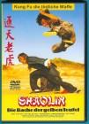 Shaolin - Die Rache der gelben Teufel DVD NEUWERTIG
