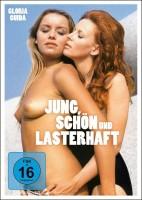 Jung, schön und lasterhaft - DONAU FILM Schuber Wendecover