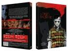 THE DEVILS BACKBONE - Mediabook A (Blu Ray+DVD) NEU
