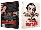 Sieben Pranken des Satans - Mediabook A (Blu Ray+DVD) NEU