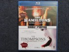 Double2Edition: The Hamiltons - uncut & The Thompsons - uncu