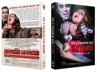 Sieben Pranken des Satans - Mediabook B (Blu Ray+DVD) NEU