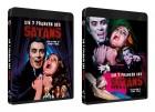 Sieben Pranken des Satans (Blu Ray) NEU