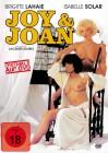 Joy und Joan - Brigitte Lahaie