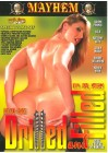 Mayhem Drilled an Filled 2-DVD's Lauren Phoenix Audrey