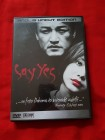 Say Yes - Uncut Edition - Top-Thriller!
