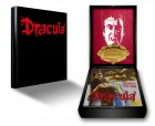 Dracula - Limited Holzbox Collector Edition inkl. Mediabook
