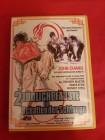 2 tödliche Fäuste im Schatten der Schlange - Uncut-DVD