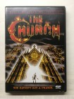 The Church Soavi Anchor Bay DVD Uncut RC0 englischer Ton