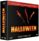 Halloween I & Halloween II - Director's Cut - 3-Disc