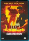 The Silent Force DVD Loren Avedon, Brian Tochi NEUWERTIG