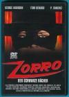 Zorro der schwarze Rächer DVD Frank Latimore NEUWERTIG