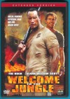 Welcome to the Jungle - Extended Version DVD NEUWERTIG