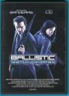 Ballistic: Ecks vs. Sever DVD Antonio Banderas, Lucy Liu NW
