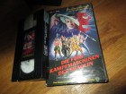 VHS - Die Fünf Kampfmaschinen der Shaolin - VPS