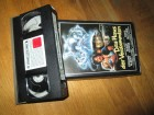 VHS - Das Haus der Verdammten - Susan George - WARNER