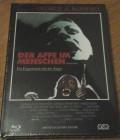 Der Affe im Menschen Nsm 2 Disc  Mediabook  Cover B
