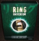 RING UNIVERSUM lim. Anolis Digipack alle 4 Teile (wie NEU)