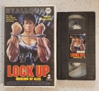 Lock Up (Cannon VMP) Sylvester Stallone