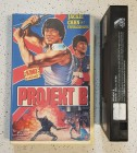 Projekt B (New Vision) Jackie Chan