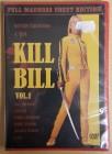 Kill Bill - Full Madness Uncut Edition