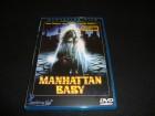 Manhattan Baby , Marketing Auflage, Lucio Fulci