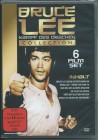 Bruce Lee  Collection - Kampf des Drachen