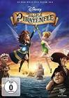 TinkerBell und die Piratenfee - DVD  (x)